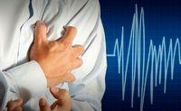 درد قفسه سینه ریشه افسردگی دارد