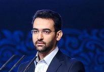 پیام تبریک وزیر ارتباطات به مناسبت آغاز سال نو