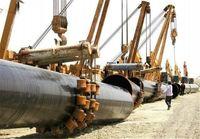 ۹۵درصد تجهیزات صنعت گاز تولید داخل است