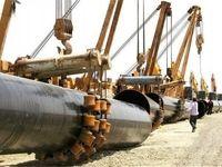 آخرین اخبار از احداث خطوط لوله نفت ساحلی در چهار گوشه جهان/افزایش ظرفیت استخراج و برداشت با راه اندازی خطوط ساحلی