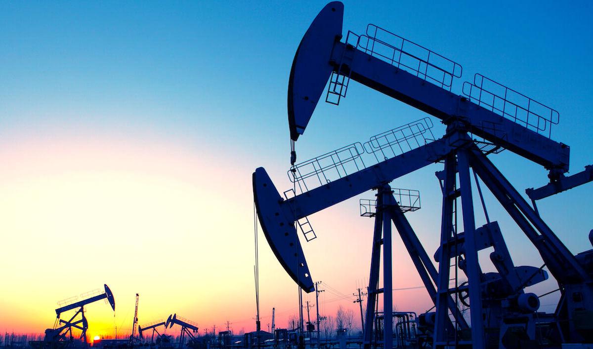 خروج آمریکا از گروه واردکنندگان نفت/ تراز تجاری حجمی نفت ایالات متحده مثبت شد