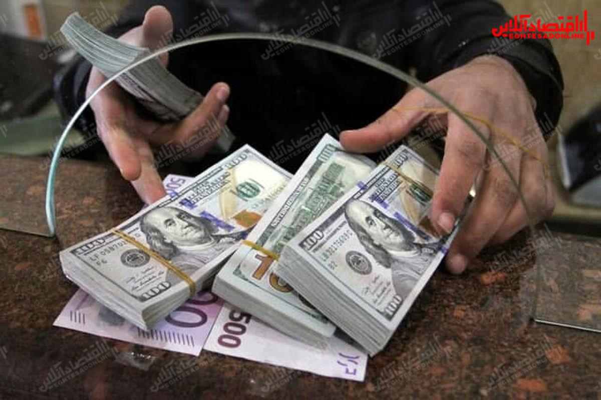 پیش بینی قیمت دلار برای فردا ۶اسفند/ تشدید هیجانات برجامی در بازار ارز