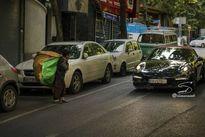 اختلاف طبقاتی در تهران +عکس