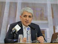 خروج بانک ملی ایران از بنگاه داری