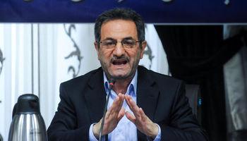 واکنش استاندار تهران به جدایی ری از پایتخت