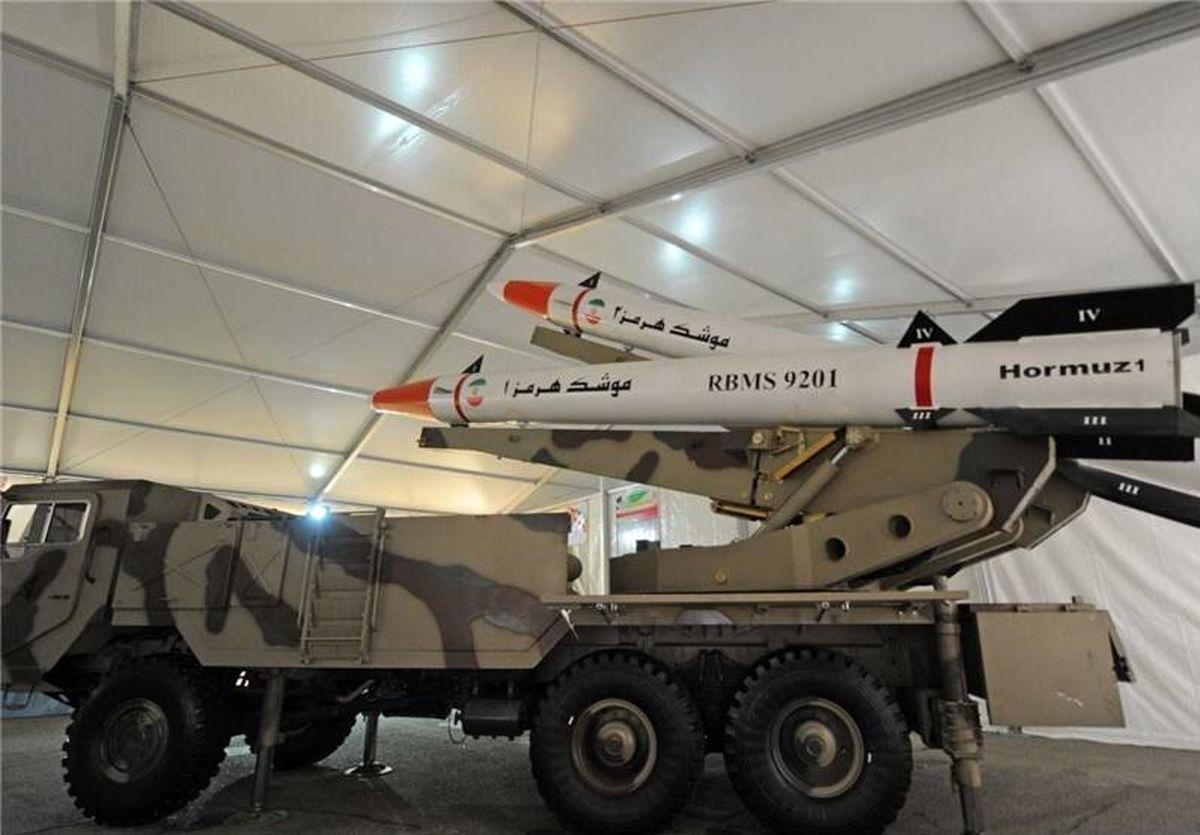 واشنگتن برای محدودسازی فناوری موشکی ایران تلاش میکند