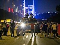 انتقاد عفو بینالملل از رفتار ترکیه با کارمندان اخراجی