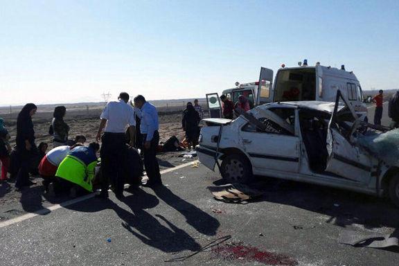 بیشترین تصادفات رانندگی در چه ساعتی رخ میدهد؟
