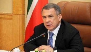 تاتارستان برای همکاری با ایران در عرصه ساخت کشتی و هواپیما آماده است