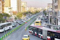 نظارت بیشتر بر تردد شبانه کامیونها و موتورسیکلتها