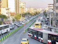 محدودیتهای تردد در شرق تهران اجرا نمیشود