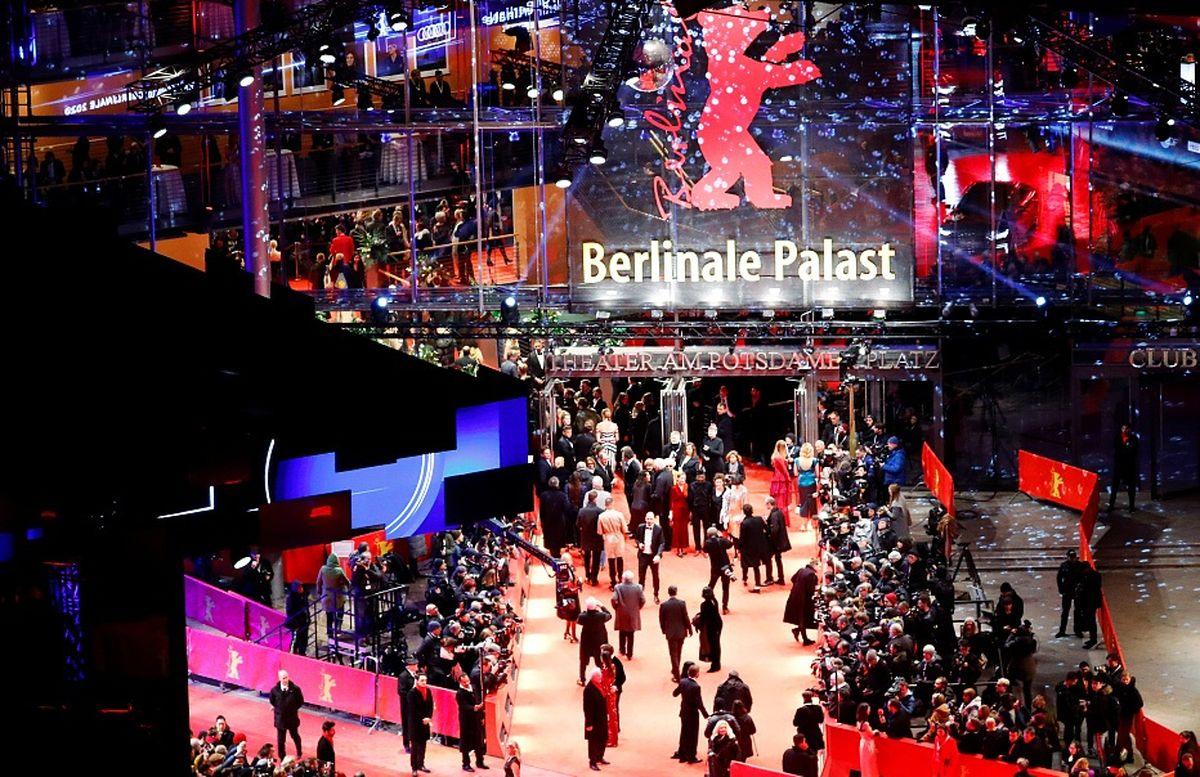 جشنواره فیلم برلین +عکس