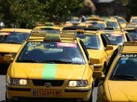 تجهیز ۳۰۰ون به نرمافزار اطلاعرسان برای استفاده فوری در مکانهای پرتردد/ خدمات دربستی بهوسیله تاکسیهای خطی تخلف است