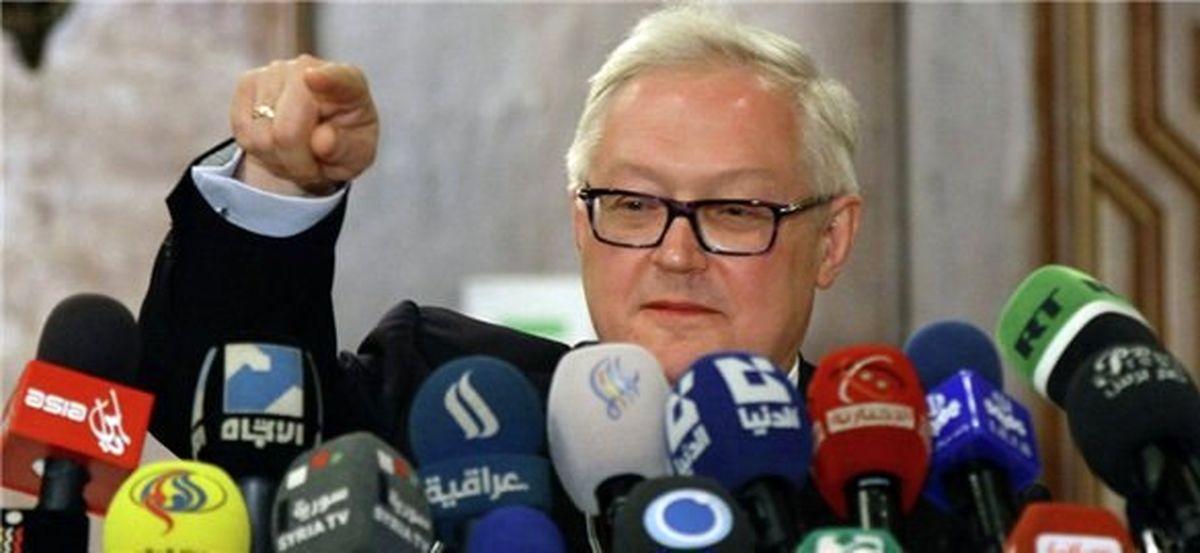 تحریمهای آمریکا علیه ایران و سوریه، تروریسم اقتصادی است