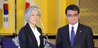 چین به اقدامات تلافی جویانه کره جنوبی پایان میدهد