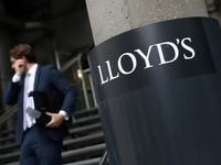 کاهش شدید سود بانک انگلیسی بر اثر کرونا