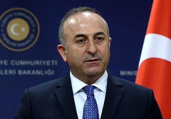 ترکیه مصمم به پیگیری پرونده قتل خاشقجی تا پایان است
