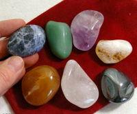 کشف 20میلیارد سنگهای زینتی مسروقه