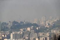 ورود آلودگی به تهران از محل استقرار نیروگاههای مازوت و گازوئیل پر گوگردسوز