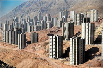 تحویل۵۶درصد مسکن مهر در دولت یازدهم/ افتتاح ۸۳۷هزار واحد مسکونی