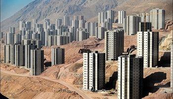 اتمام واحدهای باقیمانده مسکن مهر تهران تا پایان امسال