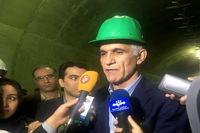 آخرین تاریخ برای افتتاح ۱۰کیلومتر خط ۶؛آبانماه ماه سال جاری/ آغاز پرداخت بدهیهای شهرداری تهران به صورت خورد