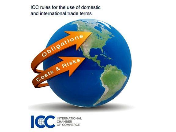 اتاق بازرگانی بینالمللی از اینکوترمز 2020 رونمایی کرد