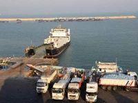 صادرات ۱۸۰تن میوه وترهبار به قطر