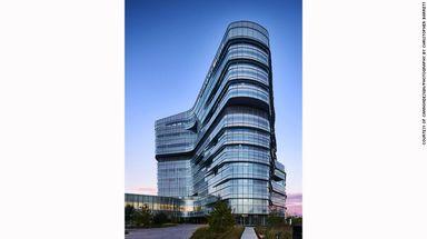 jacobs medical center_ california