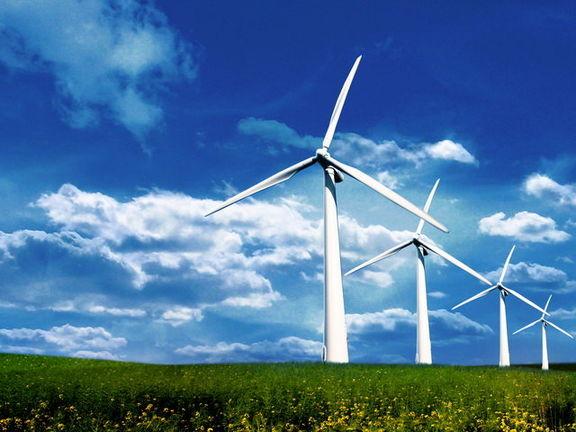 ایجاد ظرفیت تولید پنج هزار مگاوات انرژی پاک