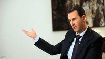 حال بشار اسد خراب شد