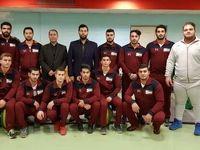 وزنهبرداری ایران برای چهارمین بار قهرمان جوانان جهان شد