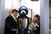 ساعات پایانی نمایشگاه نفت از دریچه دوربین اقتصاد آنلاین