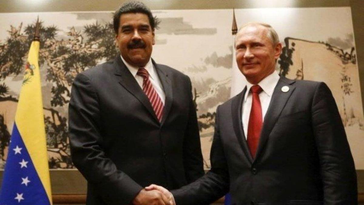 ونزوئلا از روسیه واکسن کرونا میخرد
