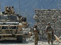 ائتلاف آمریکایی فعالیتهای خود در عراق را محدود کرد