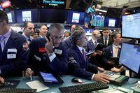 روز سبز بازارهای سهام شرکتهای فناوری