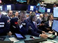 سقوط وال استریت برای سومین روز متوالی