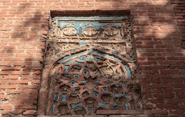 آثار باستانی مراغه