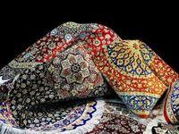 صادرات فرش ایران به 400میلیون دلار رسید