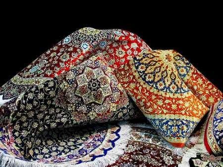 تغییرات عجیب ارزش صادراتی فرش و صنایع دستی در سال جاری