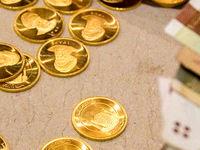 تداوم افزایش نرخ سکه در بازار/ رشد ۱۶هزار تومانی قیمت طلا