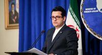 موسوی: حزبالله بخش رسمی و مشروع دولت و مجلس لبنان است