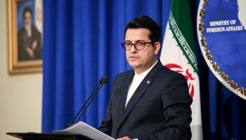 موسوی: سیاست تحریم یک سیاست شکست خورده است