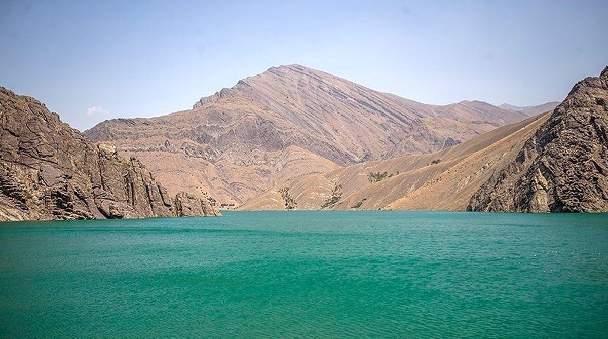 وضعیت ذخایر آبی سدهای تهران چطور است؟