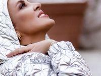 لیلا بلوکات با استایل خاص +عکس