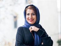 بازیگر زن ایرانی به سرطان مبتلا شد +عکس