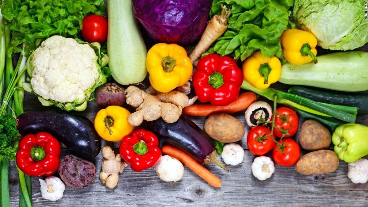 تاثیر رژیم کاملا گیاهی بر سلامت مغز
