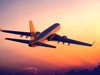 پروازها در مسیرهای خارجی افزایش مییابد