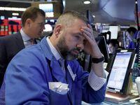 ریزش سنگین بورس آمریکا با ریزش سهام فناوری