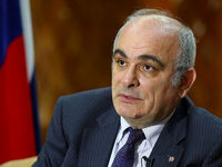 سفیر روسیه در ایران: مسئول از بین رفتن برجام، آمریکا خواهد بود
